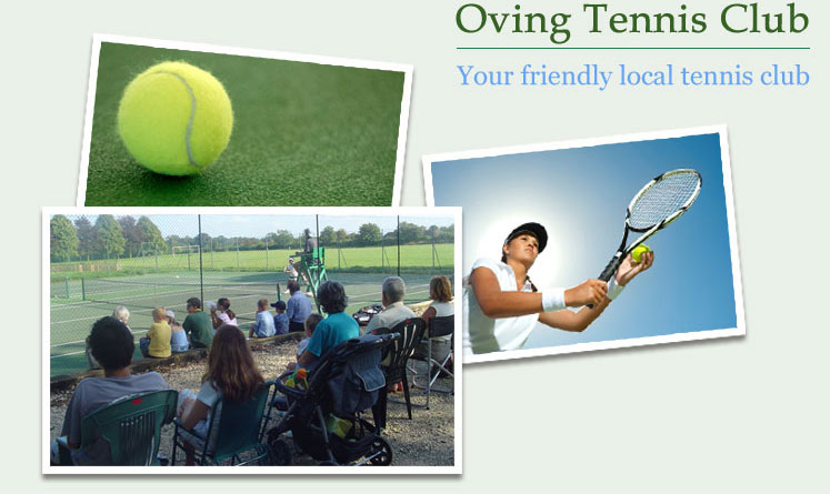 Oving Tennis Club